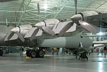 Convair B36