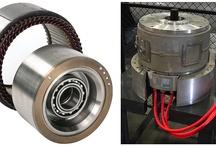 elektric motors