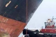 Cargo havn industrial