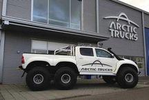 Artic trucks