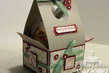 paper box / paper boxes