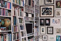 the bookwall