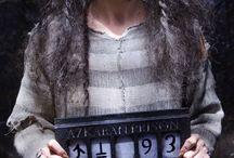 Bellatrix Lastrange