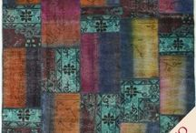 Patchwork Collection / Carpets