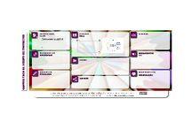 #etwinCV, Proyectos etwinning-ABP / Trabajo colaborativo entre docentes: Planificación de un proyecto etwinning por medio del Canvas ABP-3 de Conecta 13. etwinning-ABP