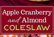 Food - Salads & Starters