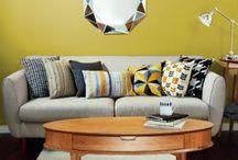 Ideas for the House / by Santiago Perdomo Mumbru