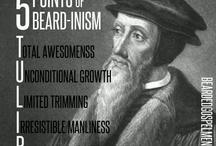 Beard - Wisdom