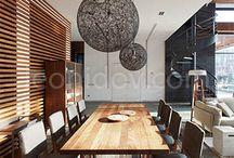 Hampton house/Архитектурное Бюро Романа Леонидова / modern architecture, современная архитектура, contemporary house