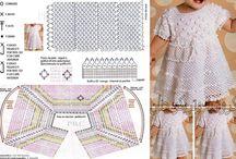 Crochet Dresses Girls