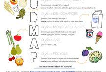 Low Fodmap/AIP paleo / by Crystle Jones