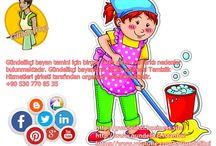 Temizlikçi / http://gundelikci.istanbul ~ Gündelikçi bayan temini için birçok farklı ortam ve farklı nedenler bulunmaktadır. Gündelikçi bayanların temin edilmesi Temizlik Hizmetleri şirketi tarafından organize edilebilmektedir. ✆+90 530 770 85 35