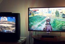 Thuis - Gameroom