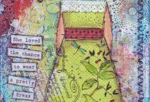 Girly Art - Nanda