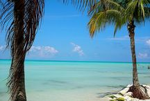 Isla Mujeres / by Visit Cancun