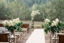 Wedding Locations + Venues