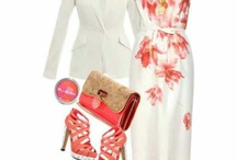 Dresses and Things!!!! / by Yvette Rodgers