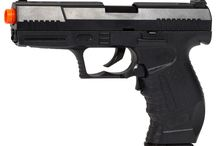 Airsoft Pistols / Showcasing some of the best Airsoft pistols from the wide offering of HobbyTron. Come check us out at http://www.hobbytron.com/AirsoftPistols.html. We have an incredibly large selection of spring and electric pistols as well as the hottest gas and CO2 pistols on the market.