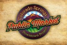 We Are Colorado Springs Public Market Project