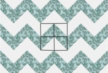 chefron quilts