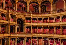 The Opera house