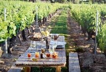 Vineyard Event