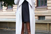 Fall fashion / by Laila .