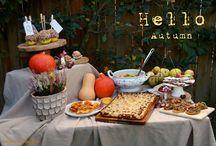 Herbstfest / Erntedankfest