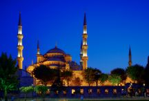 Istanbul / Want to travel to Istanbul? Check out how at Travelinho.com