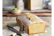 G & T Cake