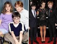 Harry Potter.. / by Shelly Hurst