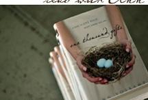 Book love / by Amy Bennett