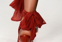 Shoes and more shoes / by Penny Locklear