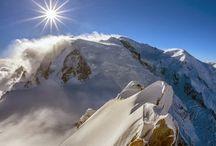 Valle D'Aosta - mountains of northwest