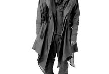 Postapo costumes