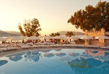 Salmakis Resort & Spa Bodrum / Bardakçı koyunun gözde mekanı Salmakis Hotel'de siz de huzuru ve mutluluğu bulacaksınız.  bit.ly/tatilturizm-salmakis-resort  #tatilturizm #yurtiçiotelleri #bodrumotelleri #SalmakisResortSpa #bodrum
