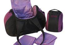 Gym bag designs
