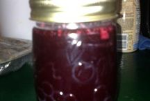 Jams and Syrups