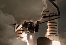 Space Shuttle & Co.