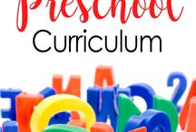 Curriculum ideas