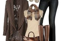 Winter outfit ideas