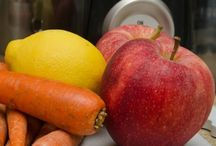 Juice and Smoothies / Healthy and delicious smoothie and juice recipes. / by Touro Infirmary
