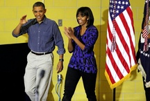 Obamas 3 / by Gretchen G