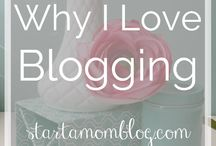 All About Blogging / This board is all about blogging, making money from your blog, how to start a blog, and blogging tips and tricks.