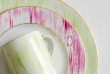 Vaisselle / couverts / art de la table