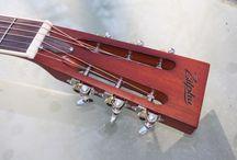 Reso guitars / Resophonic guitars