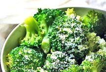 Vegetais (como cozinhar)