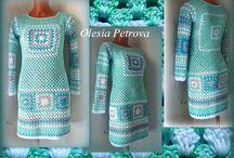 одежда (вязание)