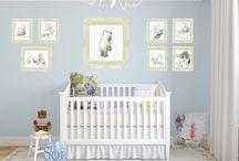 Baby Pip's Nursery