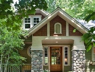 Exterior Ideas / Exteriors that Wow, Colors, And Curb Appeal